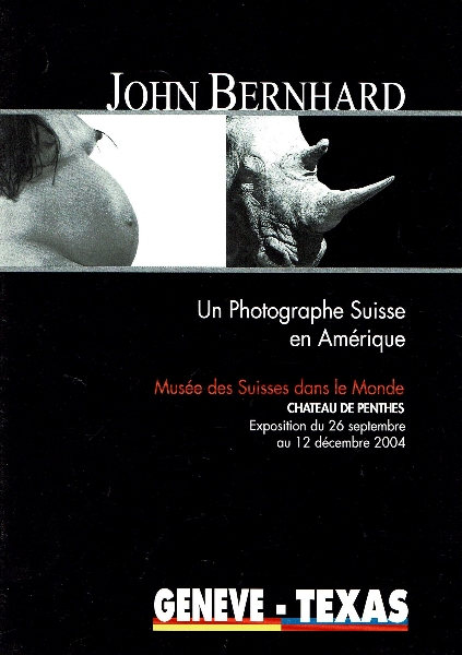 1 John Bernard 2004