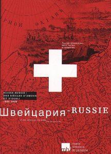 3 Suisse Russie 2006